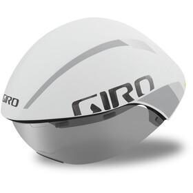 Giro Aerohead Ultimate MIPS Pyöräilykypärä , valkoinen